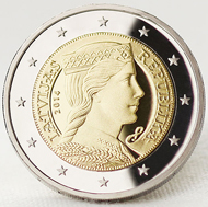 Baden Württemberg Prägt 400 Millionen Euro Münzen Für Lettland