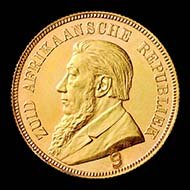Ngc Zertifiziert Den König Der Südafrikanischen Münzen Archiv