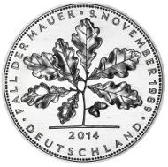 Silber Quadriga Neu Aufgelegt News Münzenwoche