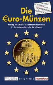 Neuauflage Euro Münzen Katalog News Münzenwoche