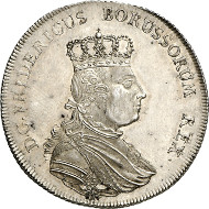 Handelsmünzen Friedrichs Ii Archiv Münzenwoche