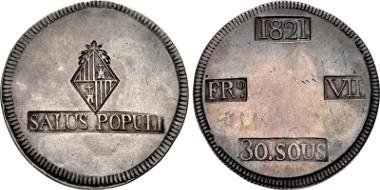 Die Geschichte Südamerikas Anhand Der Münzen Der Sammlung Lissner