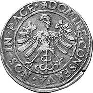Bilder Aus Einer Prägewerkstätte Des 16 Jahrhundert Archiv