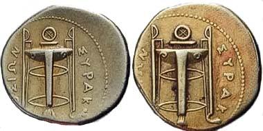 Fälschungen Erkennen Leicht Gemacht Archiv Münzenwoche
