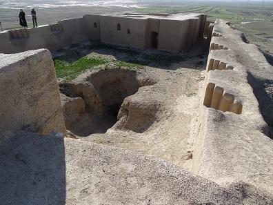 antikes volk iran