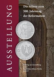 Münze Berlin Zeigt Wettbewerbsbeiträge Für Reformationsmünze