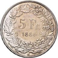 Die Kostbarsten Münzen Der Schweiz Archiv Münzenwoche