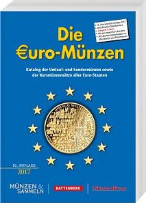Aktualisierte Euro Münzen Kataloge Archiv Münzenwoche