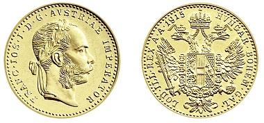 Anlagemünzen Teil 7 Der Dukat Archiv Münzenwoche