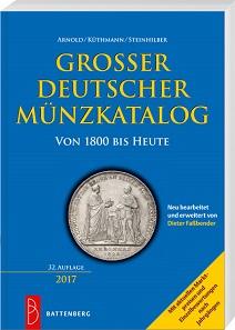 Kataloge Deutscher Münzen Und Banknoten überarbeitet News