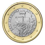 Neue Euro Münz Motive Für San Marino News Münzenwoche