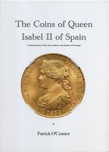 Die Münzen Der Königin Isabella Ii Von Spanien Archiv Münzenwoche