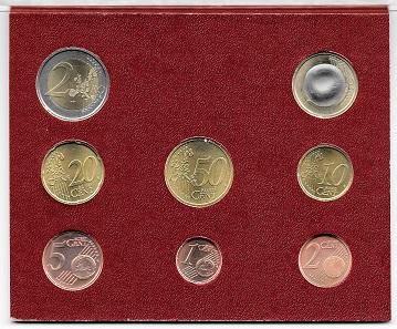Unentdeckte Schätze Bei Umlaufmünzen Eine übersicht Teil 2
