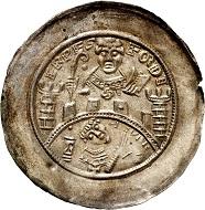Die Münzen Des Mittelalterlichen Mainz Archiv Münzenwoche