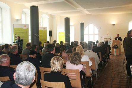 Präsentation Der 20 Euro Sammlermünze 800 Jahre Hansestadt Rostock