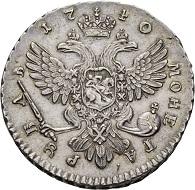 Die Teuerste Russische Münze Und Zugleich Die Teuerste Münze