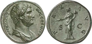 Die Teuerste Römische Münze News Münzenwoche