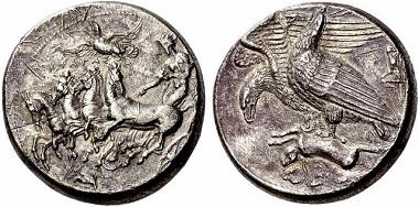 Die Teuerste Griechische Münze News Münzenwoche