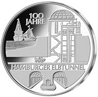 5 euro münze auflage