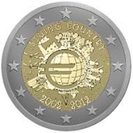 Neue Gedenkmünzen Der Brd In Gold Und Silber Für 2012 Angekündigt