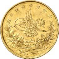 Die Große Osmanische Münzreform Archiv Münzenwoche