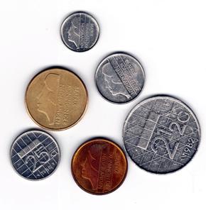 Neue Euromünzen Aus Den Niederlanden Zu Erwarten Archiv Münzenwoche